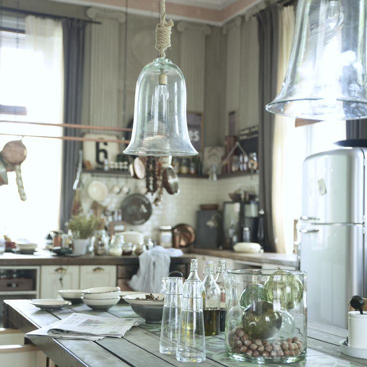 Einrichtung mit Charme! | Barefoot Living by Til Schweiger #deko #küche