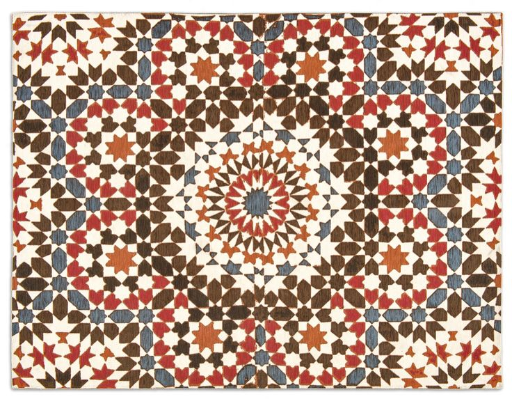 marocco carpet!