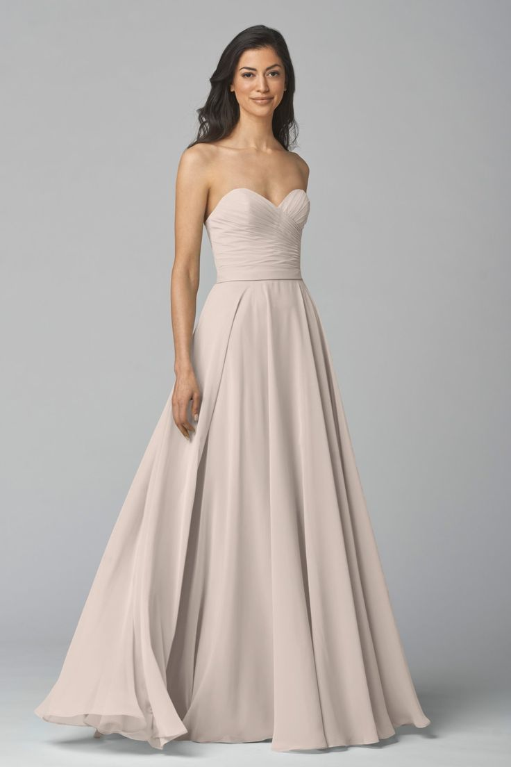 40 best bridesmaid dress images on pinterest christina wu wtoo maids dress 903 in chateau rose ombrellifo Gallery