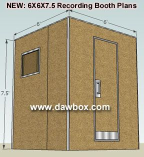 Swell 17 Best Ideas About Recording Booth On Pinterest Recording Largest Home Design Picture Inspirations Pitcheantrous