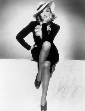 Años 30 - Un siglo de glamour - Estilo - Moda - Accesorios - Ropa Mujer - Disfruta de tu estilo de vida - AR - La revista de Ana Rosa Quintana