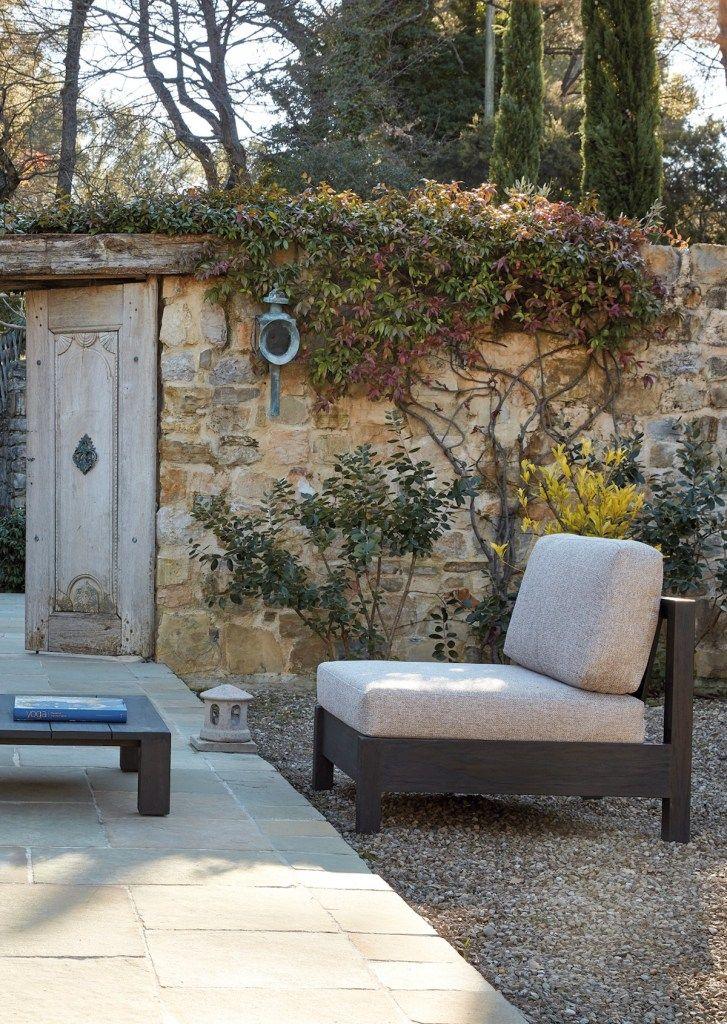 Sifas Le Mobilier Outdoor Haut De Gamme Clem Around The Corner Mobilier Meuble Exterieur Design Jardin