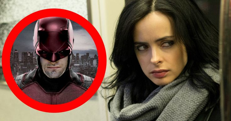Is 'Daredevil' Coming to Marvel's 'Jessica Jones'? -- A new rumor claims that Charlie Cox's 'Daredevil' will make an appearance at some point in Netflix's new Marvel series 'Jessica Jones'. -- http://movieweb.com/marvel-jessica-jones-daredevil-netflix/