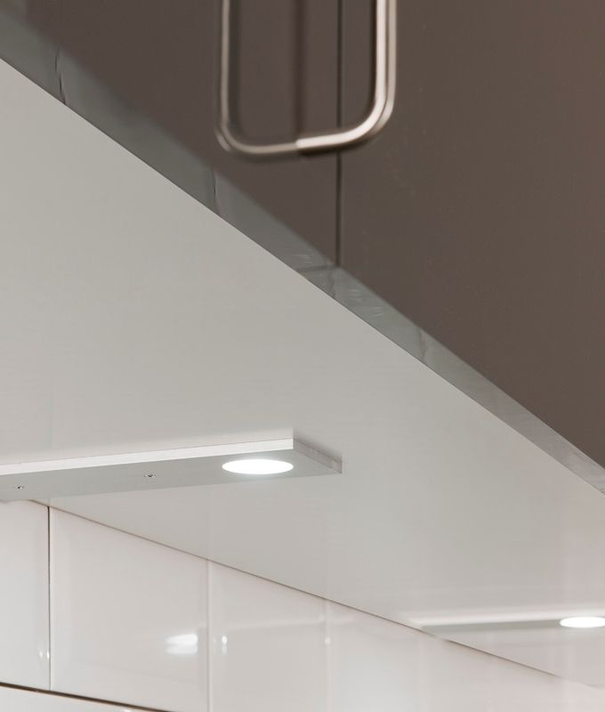 1000+ Ideas About Led Cabinet Lighting On Pinterest