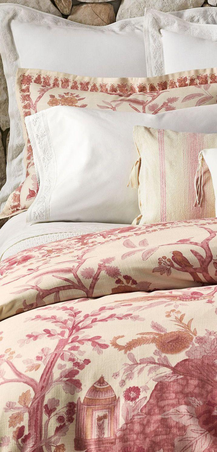 Ralph Lauren Merissa Bedding Modern Bed Linen Sets In 2018 Pinterest