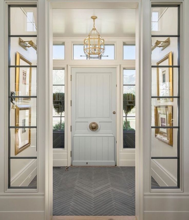 Best 25 Entrance Halls Ideas On Pinterest: 25+ Best Ideas About Entrance Halls On Pinterest