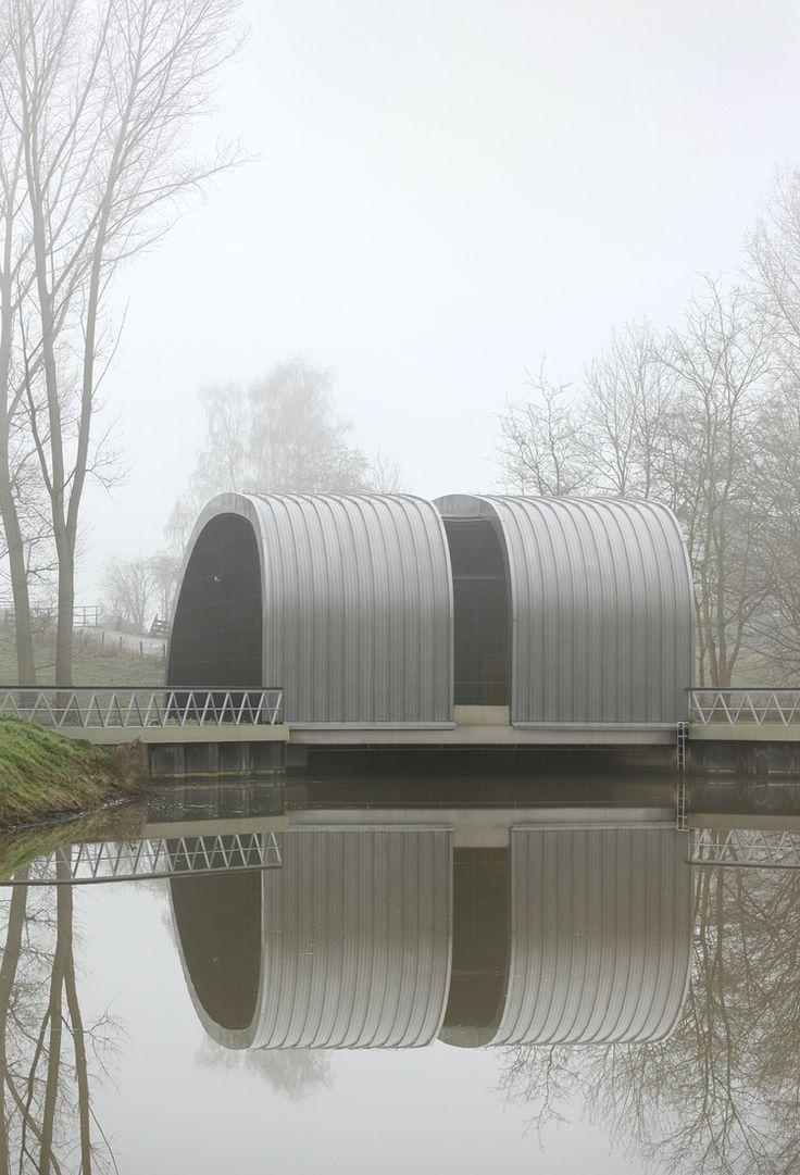 Gemaal Lansingerland Bleiswijk