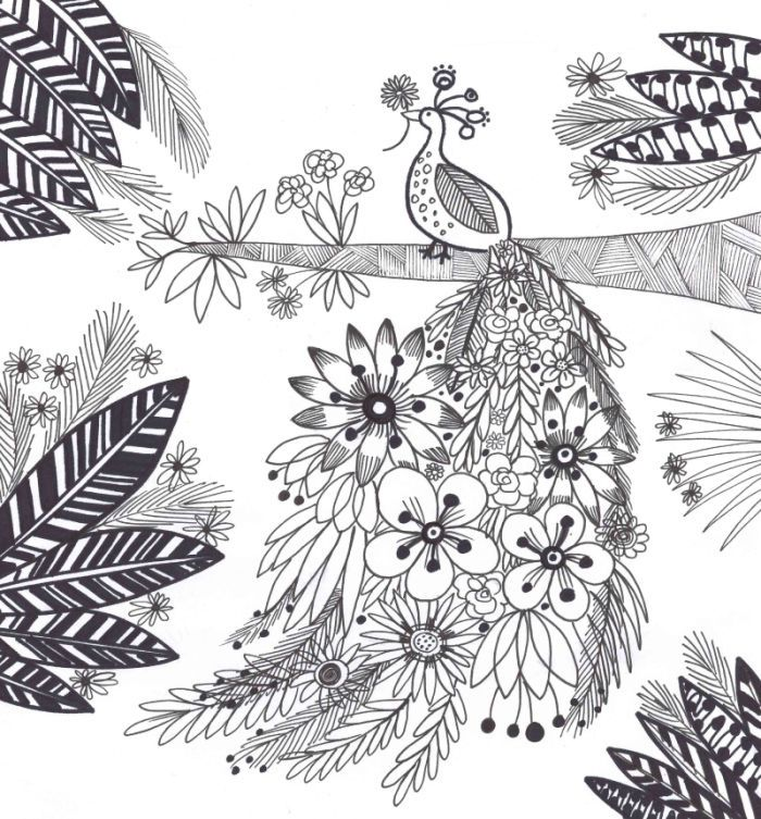 768 best images about Coloring Pages - Hard on Pinterest ...