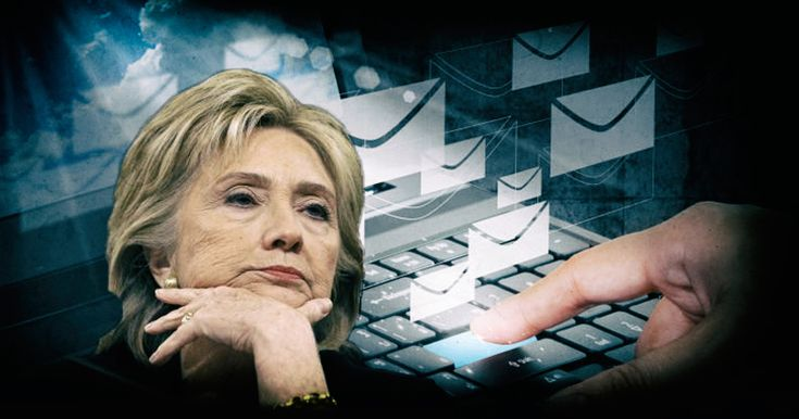 Hillary Clinton Scheduled To Meet With FBI On Saturday..Hillary ROTTEN Clinton for PRISON...