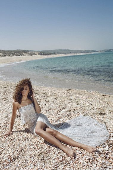 Lior Charchy 2015夏季婚纱系列LookBook | 喜结网