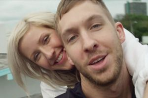 Video Premiere: Calvin Harris - I Need Your Love ft Ellie Goulding