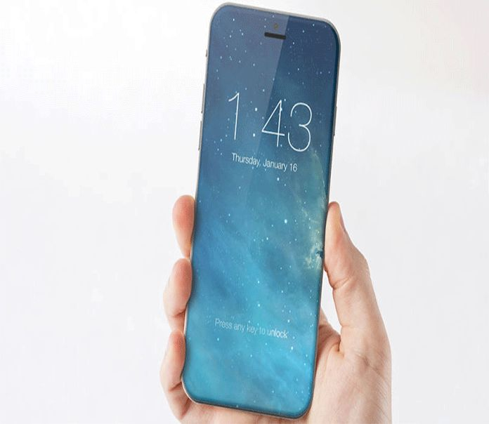 Apple's Latest Patent Hints at the All-Screen iPhone We Desperately Want