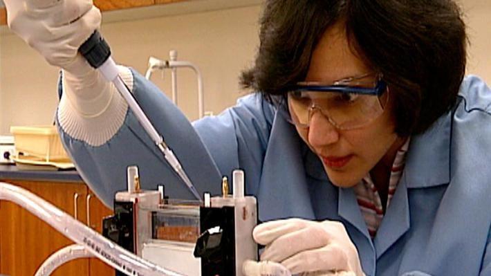Biotechnology: Training & Careers