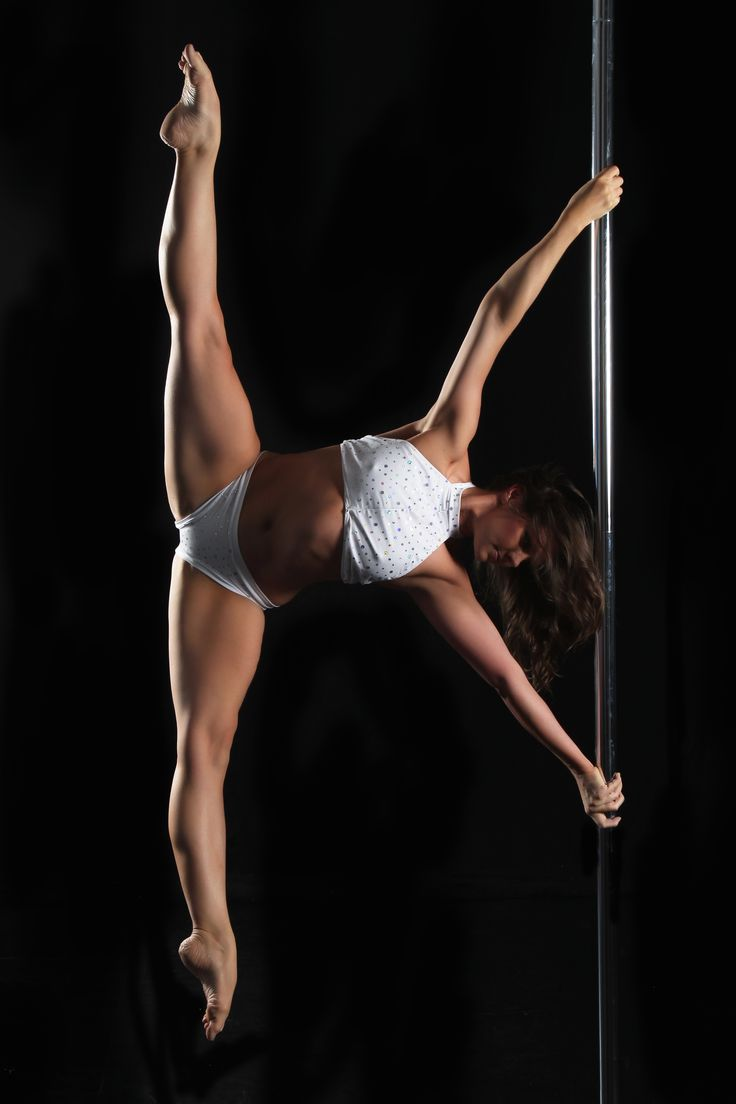 Pole Dancing: Post Natal Path to Your Best Body Ever ...