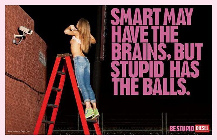 Stupid vs. Smart