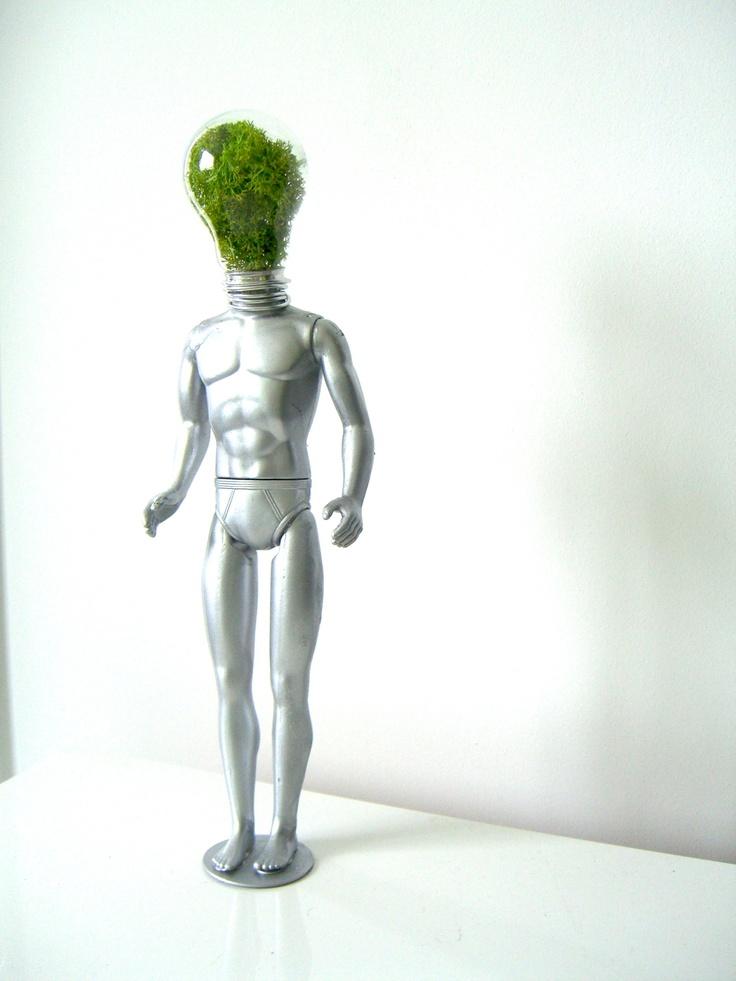 Mr Urbain Ecolo