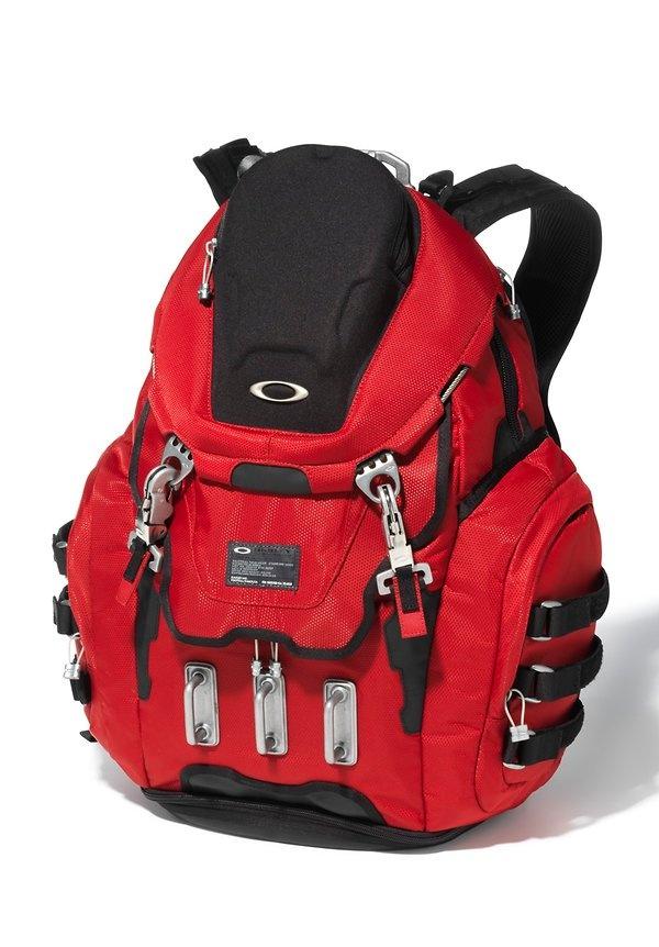Oakley Kitchen Sink Backpack Leather Www Tapdance Org