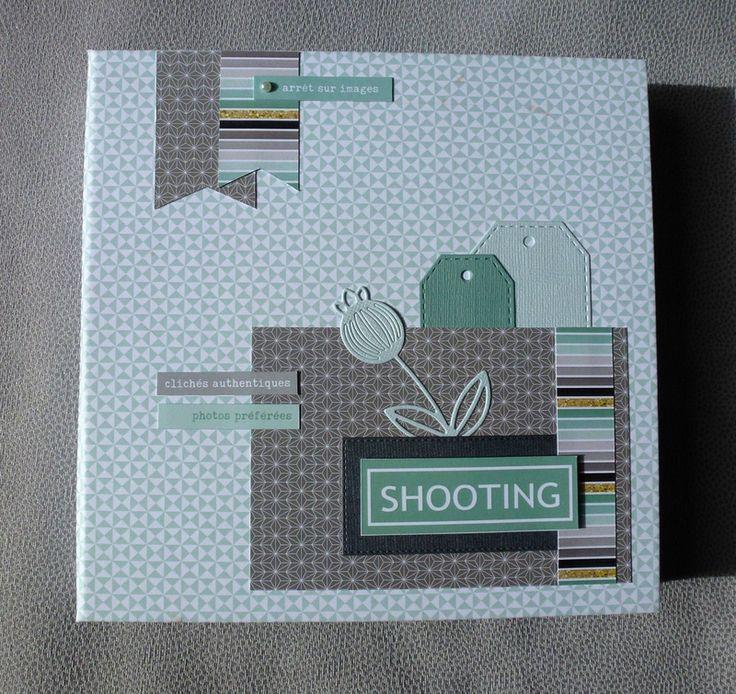 Album cadre (et kits à vendre !)