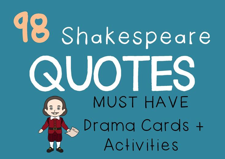 how does shakespeare create drama and The word 'drama' is a greek word, meaning 'action,' and it is the action of a play that constitutes the drama conflict is at the centre of all dramas: without conflict there can be no drama the interesting thing about conflict in shakespeare's plays is, not that it is his major theme, but how he uses it to create an integrated .