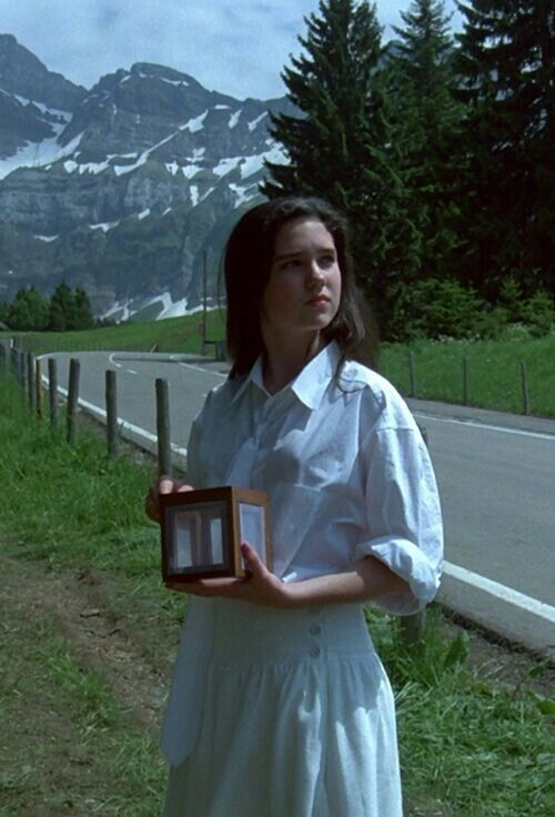"JENNIFER CONNELLY IN ""PHENOMENA"""
