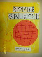 Creation d'un livre individuel sur Roule Galette MS/GS
