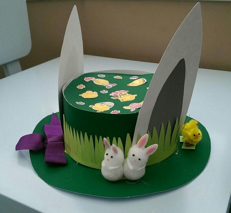 90 Best Easter Hats For Boys Images Easter Hats Easter Hat Parade Easter Bonnet