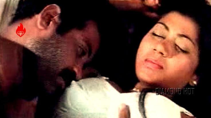 Ndian Hot Couple First Night Bedroom Romance  Tamil -2003