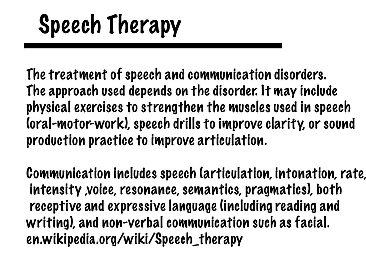 speech pathology graduate school personal statements The master of science in communication sciences and disorders degree program in speech–language pathology  graduate level a personal  school of graduate studies.