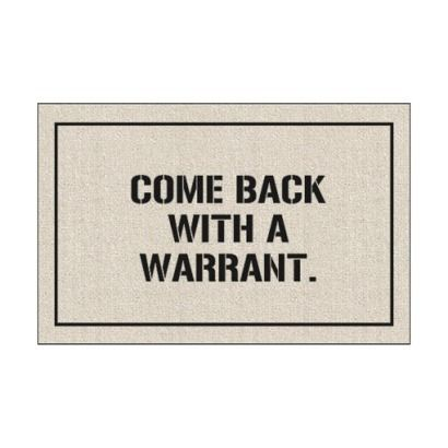 First thing I want to buy for our future Prosecutor/Defense attorney home :)