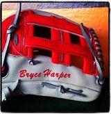 Bryce Harper Glove