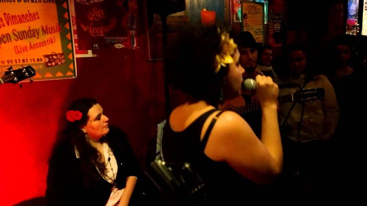 Feeling Good by Nawad Open Zik Live Casa Latina (Bordeaux 15-01-2015) Feeling Good by Nawad Open Zik Live Casa Latina #Bordeaux 15-01-2015): http://youtu.be/R1RGK0a06jA #bar #ambiance #fiesta #tapas #mojito #musique #concert #live