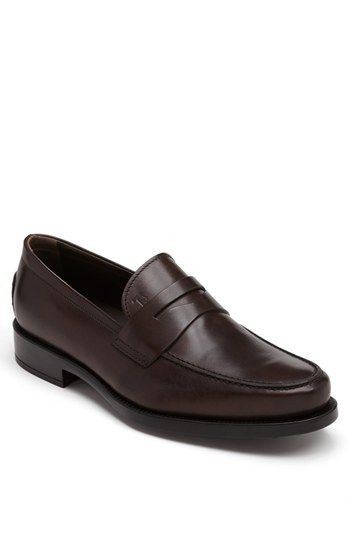 Tod's 'Boston' Penny Loafer | Nordstrom