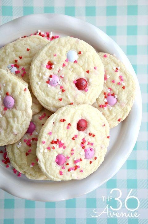 Die Besten 25 Funfetti Cookie Recipe Ideen Auf Pinterest