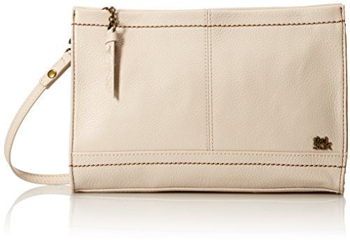 Free Shipping Shop Offer Leather Statement Clutch - tell me by VIDA VIDA Cheap Really fCKeCW