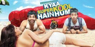 Watch online Kya Kool Hain Hum 3 (2016)  Full Movie & Download Free HD, DVDRip, 720P, 1080P, Bluray, Watch Online Megashare, Putlocker, Viooz, Alluc Film.