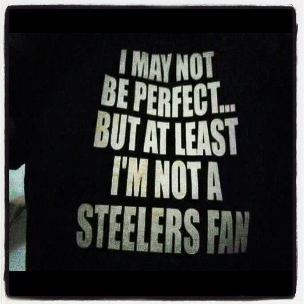 22 Best Images About Hate For The Steelers On Pinterest