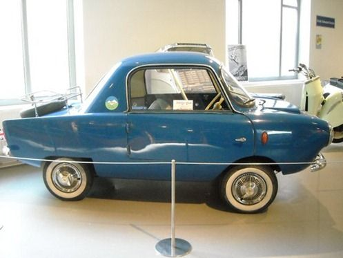 Meadows Frisky is the name of a series of small British cars manufactured at the factory of Henry Meadows Ltd at Fallings Park in Wolverhampton between 1958 and 1961, during which time, production was under the control of a number of companies.