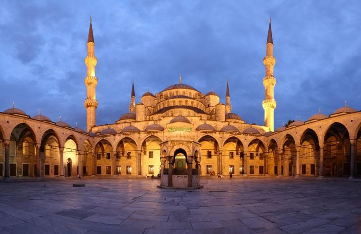 Istanbul, Turkey - Find Cheap Flights: http://666travel.com/travel-deals-cheap-non-stop-round-trip-flights-from-toronto-canada-to-istanbul-turkey/
