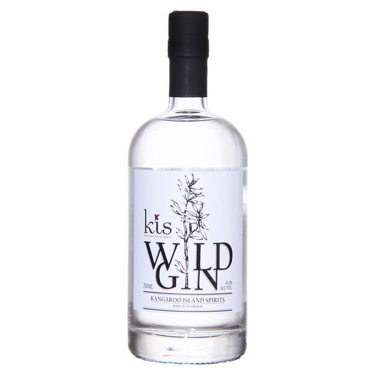 Kangaroo Island Gin (South Australia)