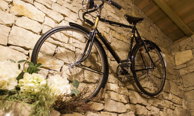 Roc2c work - house stone Bike  Casa da Serra