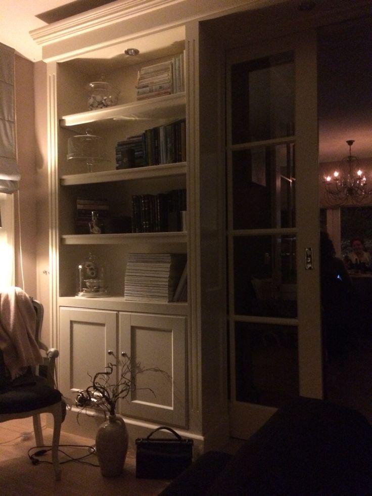 Kamer aan suite  www.bruinbouw.nl