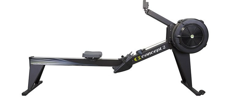 How To Use Your Concept2 Rower On Zwift Indoor Rowing Rowing