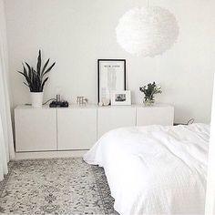 Minimal Bedrooms (Again)