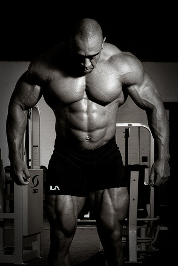Sponsors 7 >> Welcome on board new LA Muscle athlete Rob Reinaldo Bodybuilder and Personal Trainer: http://www ...