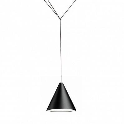 Светильник подвесной Flos String Light Cone Head