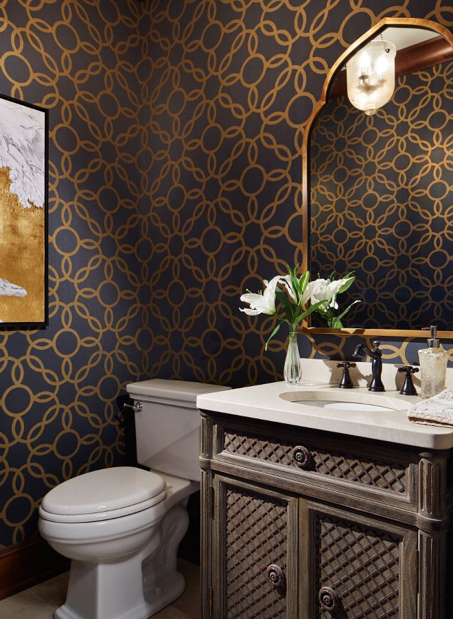 Best Gold Metallic Wallpaper Ideas On Pinterest Metallic