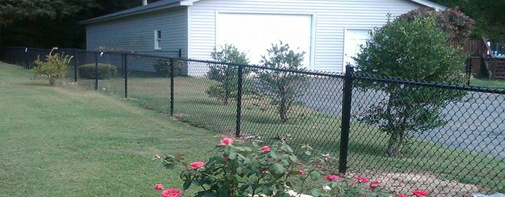 7 Best Chain Link Images On Pinterest Chicken Wire