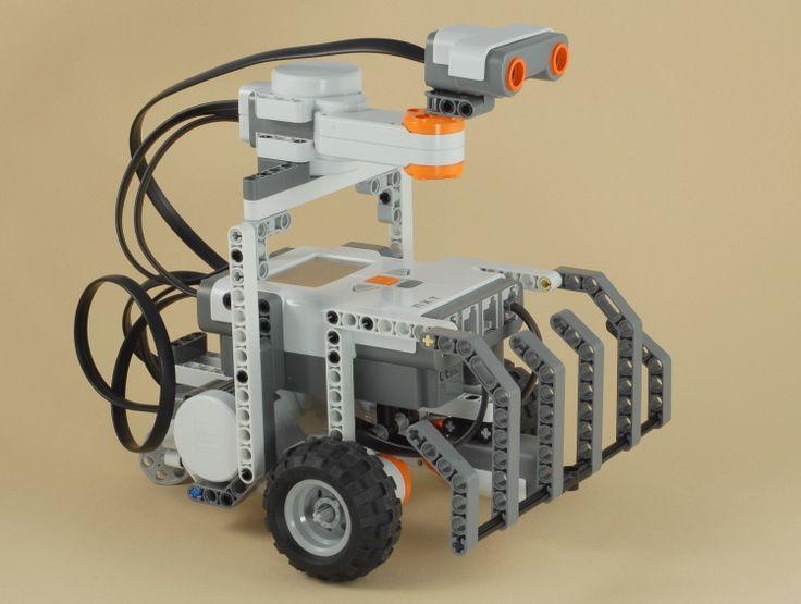lego robotics robot designs | Nxt Lego Designs | Mindstorm Nxt Software Download