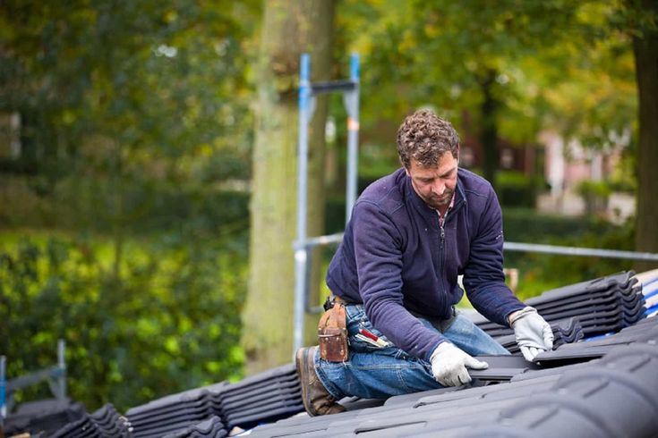Reasons Why You Should Consider Receiving Roof Repairs Regularly  #Roofing #RoofRepair
