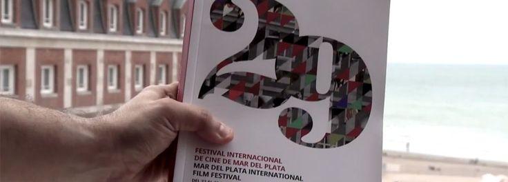 Cita en las Diagonales: Ceremonia de Apertura: 29 veces Mar del Plata